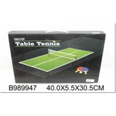 Теннис наст.  в кор.40*30,5*5,5см 989947