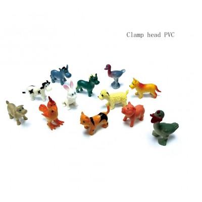 Животные рез. насекомые  28*15*9см 7216