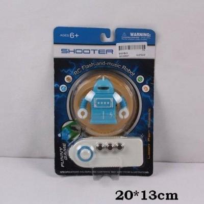 Робот р/у батар на планшетке 20*13см 9101В-3