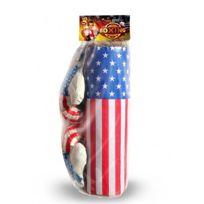 """Бокс.набор малый """"Америка""""Данко"""""""