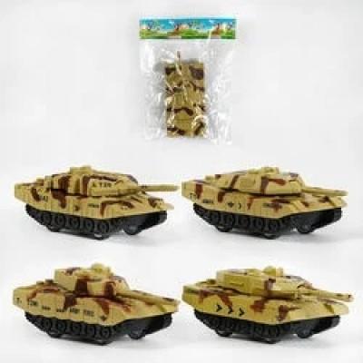 Танк инерц, в пакете 399-358