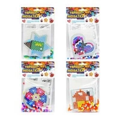 Мозаика для малышей-Килимок 200дет.  1-145