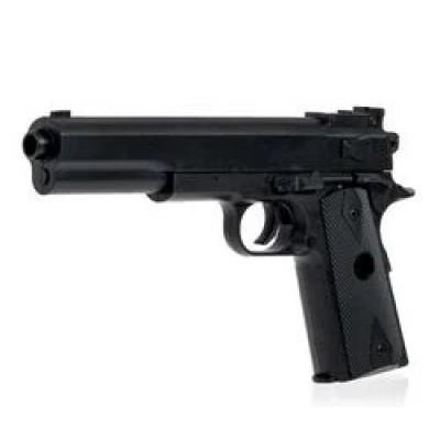Пистолет с пульк.  в пакете 30*16см М32