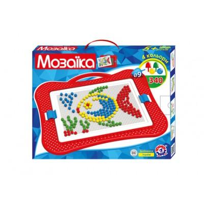 Мозаика для малышей №4  3367