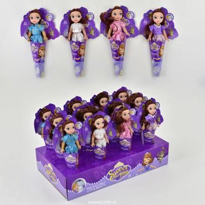 """Кукла """"Sofia"""" (цена за 1шт)  JF 04 B"""