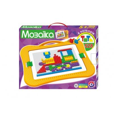 Мозаика для малышей №8  3008