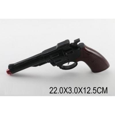 Пистолет-трещатка в пакете 22*12см  А25