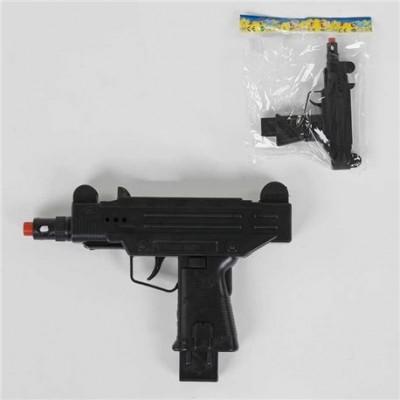 Пистолет-трещетка в пакете 30*17см 559-16