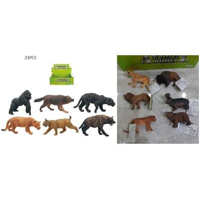 Животные дикие (цена за 1шт) Q9899-216/276