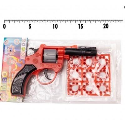 """Пистолет-конструктор """"Модель Биретта М9"""" 400 Стратег"""
