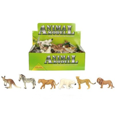 Животные дикие (цена за 1шт) Q9899-297