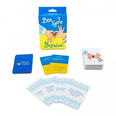 Игра Карточки навч. 32шт. Абетка для малюків МКА0005 Мастер