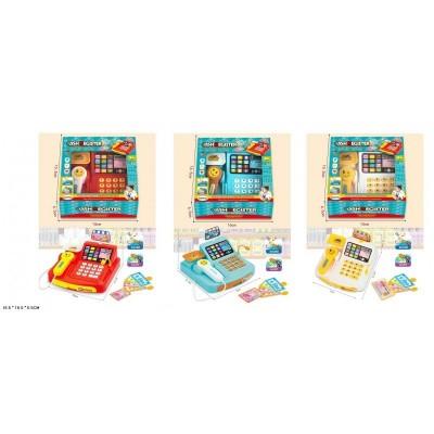 БТ НАБОР д/уборки Чистюха Орион  416