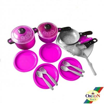 "Посуда Орион ""Iriska 3""  080"