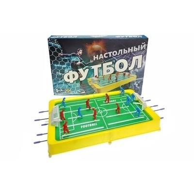 Футбол в коробке 59*35*8см В2122