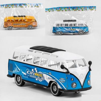 Автобус инерц. в кор.  6958-3С