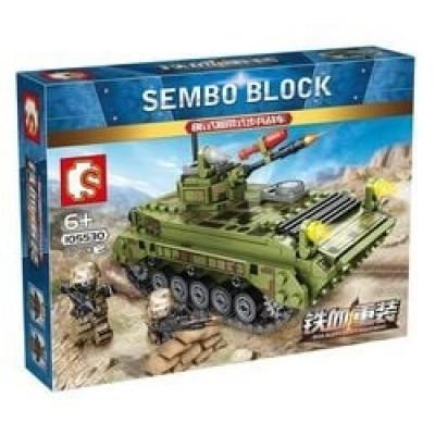 Констр. LELE Транспорт армия 226-329дет,цена за 1,PL-920-163