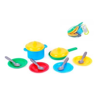 """Посуда """"Маринка 2"""" в пакете  0694"""