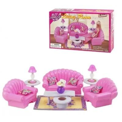 Мебель Gloria для гостинной в кор. 2618