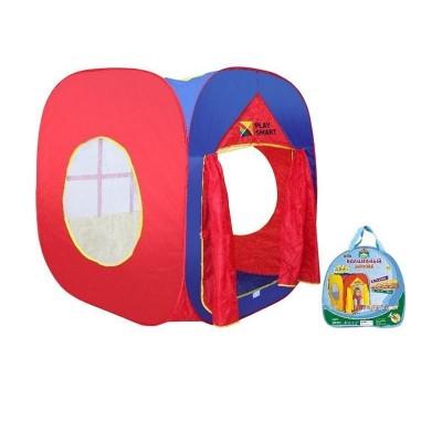 "Палатка ""Домик""Play Smart  в сумке, 106*94*94см  3000"