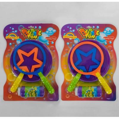 Мыл.пузыри Пустушка, микс, цена за 1шт, 1070