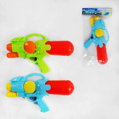 Водяной пистолет ,пакет 24*14см 688-3