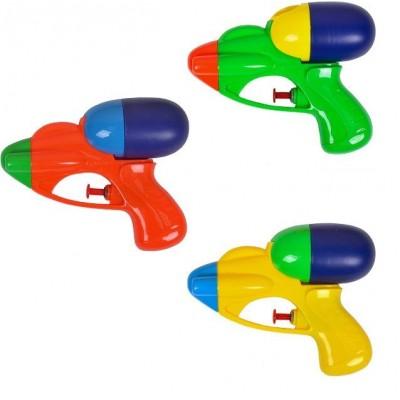 Водяной пистолет ,пакет 22,5см  СН802С/D