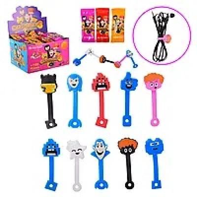 Скейт микс, колесо d=5см, PVC, доска 60см F22224