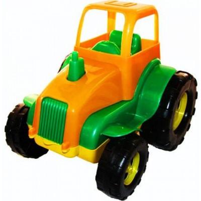Трактор КВ 30*26*20,5см , 07-708