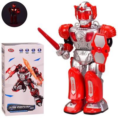 """Робот батар """"История игрушек"""" в кор.  1169"""