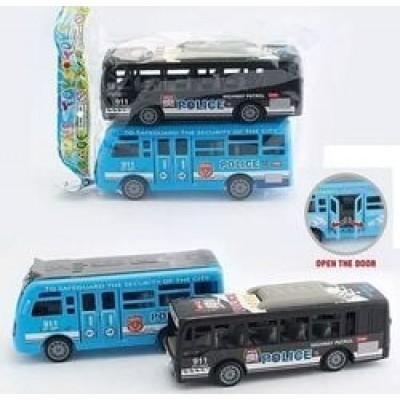 Автобус 4вида  в пакете  727