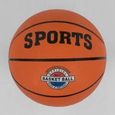 Мяч баскетб., 500гр, №7  С 34475