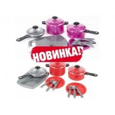 "Посуда Орион ""Iriska 1""  348 в.2"