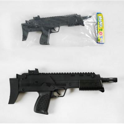 Пистолет с пульк. в кор. 16*11см 361