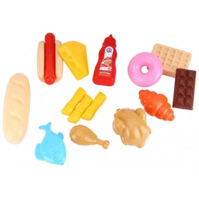 Набор продуктов №5 17ел. Полесье 47007