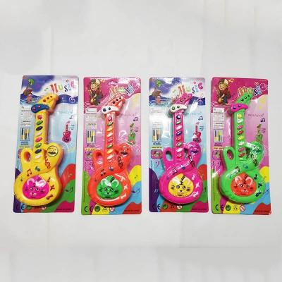 Гитара в сумке акустическая , 77-02Е
