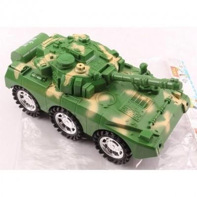 Танк пластмассовый  Ябл  Л-024