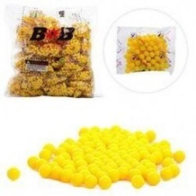 Пульки в баночке  800шт. 10*8*8см  3550