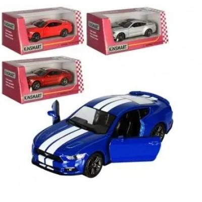 "Машина мет.""Kinsmart"" Hummer H2 SUT в кор.16*8*7см KT5097WS"