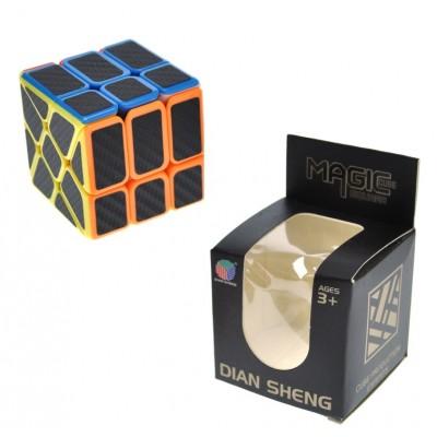Кубик-рубик Cube 3*3*3 блистер 17*11,5см  3023-4Т/4НТ