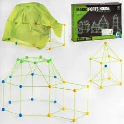 "Палатка ""Домик""Play Smart  в сумке, 88*87*108см  3003"