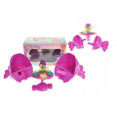 """Кукла """"Lоl"""" + домик, в кор 17,5*13,3*7,5см КХ32554"""