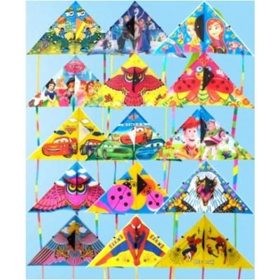 Змей воздушный Орел 170*70см  ВВ0314-1