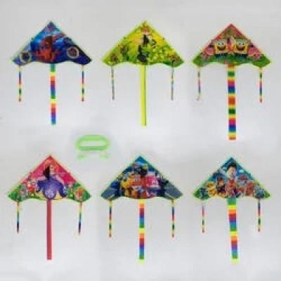 Змей воздушный Птица 205*140см ВВ 0490-2