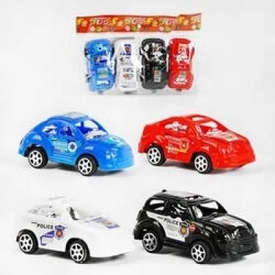 Самолет инерц в пакете 11*12*3см 399-88