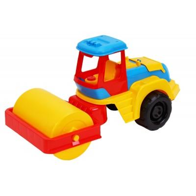 Трактор в пакете 9*5*5см 669-1