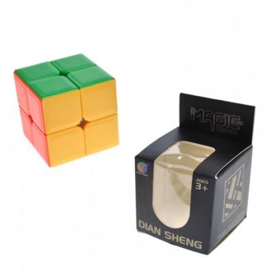 Кубик-рубик Cube 3*2 и логика-змейка, Т1157-2