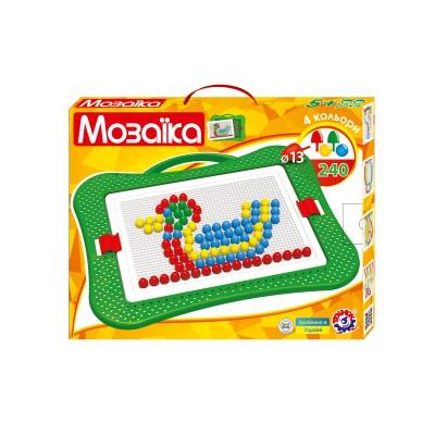 Мозаика для малышей №5   3374